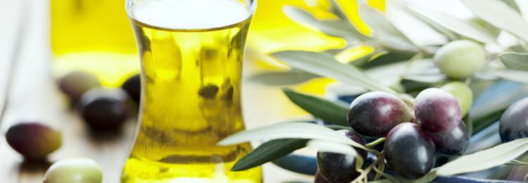 Оливковое масло против целлюлита и растяжек при беременности