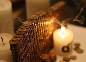 Молитва и заговор на выигрыш в лотерею