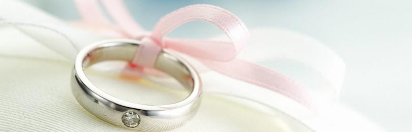 На какой руке носят обручальное кольцо вдовы