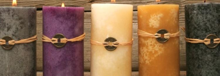 Свечная магия: цвета и их значения, ритуалы