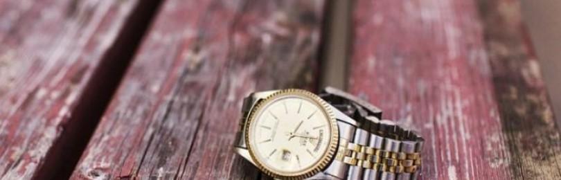 Примета потерять часы наручные