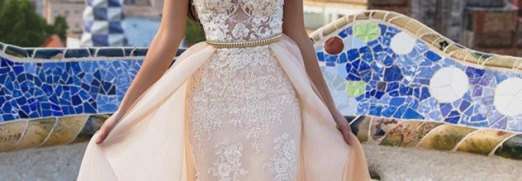 Платья-трансформеры на выпускной