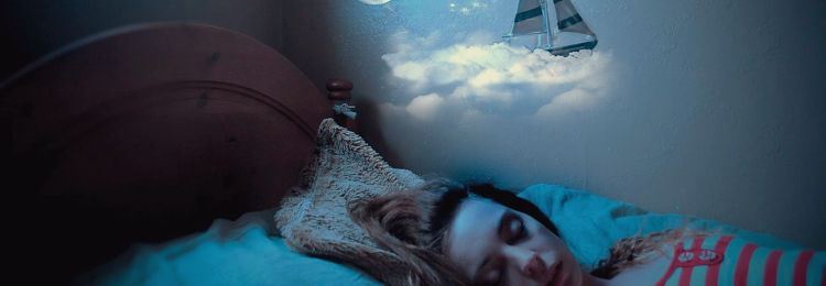 Как читать перед сном заговор на вещий сон