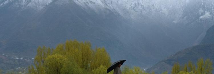 Что значит по примете попасть под дождь