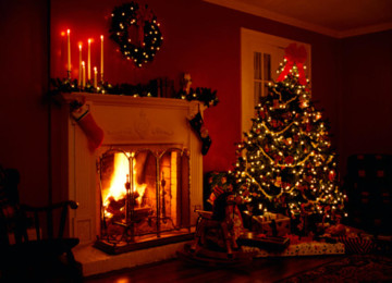 Поверья на рождество: заговоры и приметы