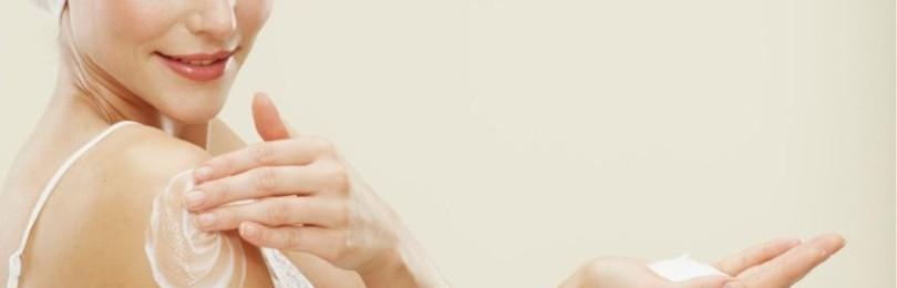 Как убрать целлюлит на руках