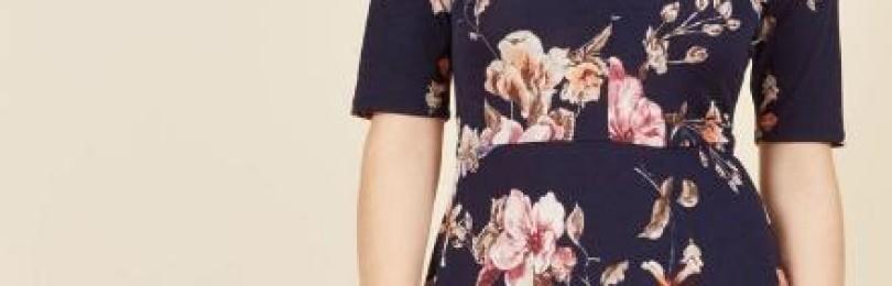 Платья на весну 2019 года: модные тенденции, фото