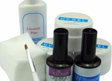Cleanser для ногтей