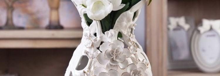 К чему приметы, если подарить или получить в подарок вазу