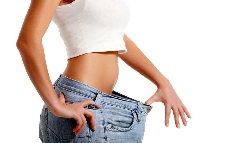 заговор на быстрое похудение убрать жир
