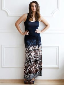 d55e882ebea Фото летних платьев из вискозы. Если хочется обновить летний гардероб