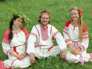 Древнеславянские обереги: от сглаза и порчи, символика, значение для мужчин, женщин и детей